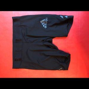 Adidas alphaskin shorts